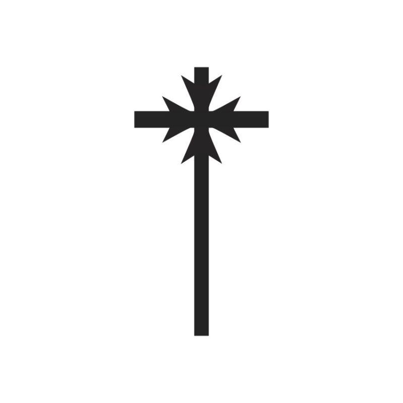 Cross Vector 29