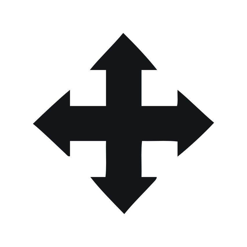 Cross Vector 42
