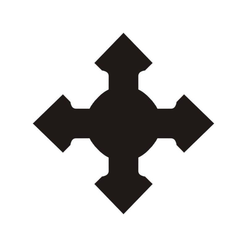 Cross Vector 52