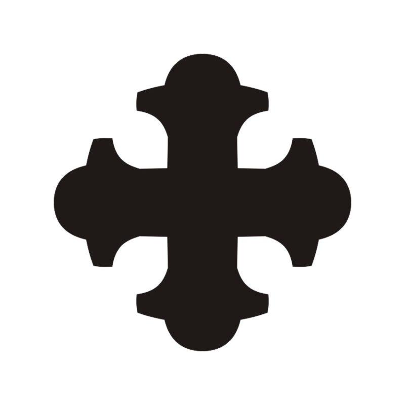 Cross Vector 54