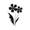 Decorative Flower Vectors