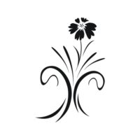 Decorative Flower Vectors 71