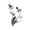 Decorative Flower Vectors 81