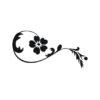 Decorative Flower Vectors 82