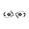 Decorative Flower Vectors 88