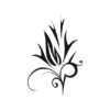 Decorative Flower Vectors 90