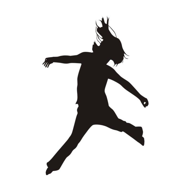 Girl, Jump