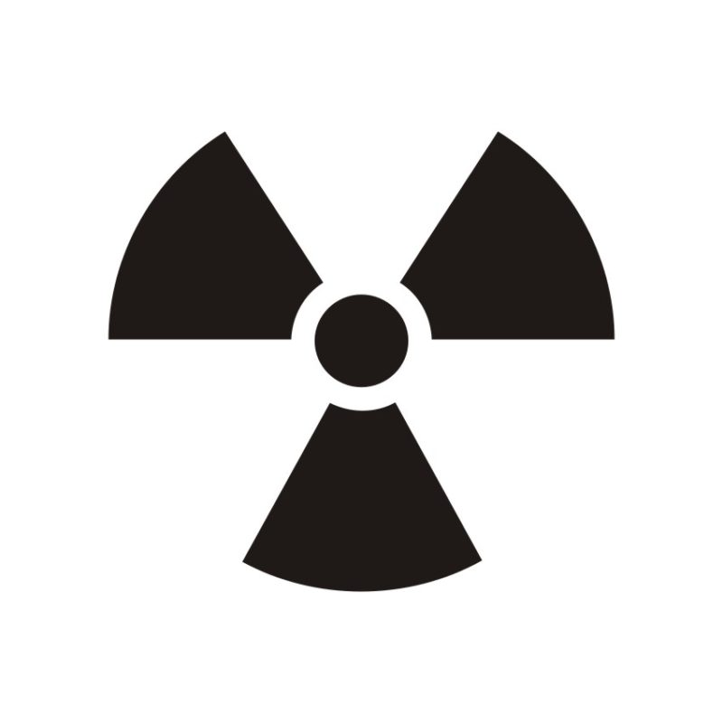 Symbol Radiation Vector