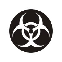 Symbol Of Biohazard 274
