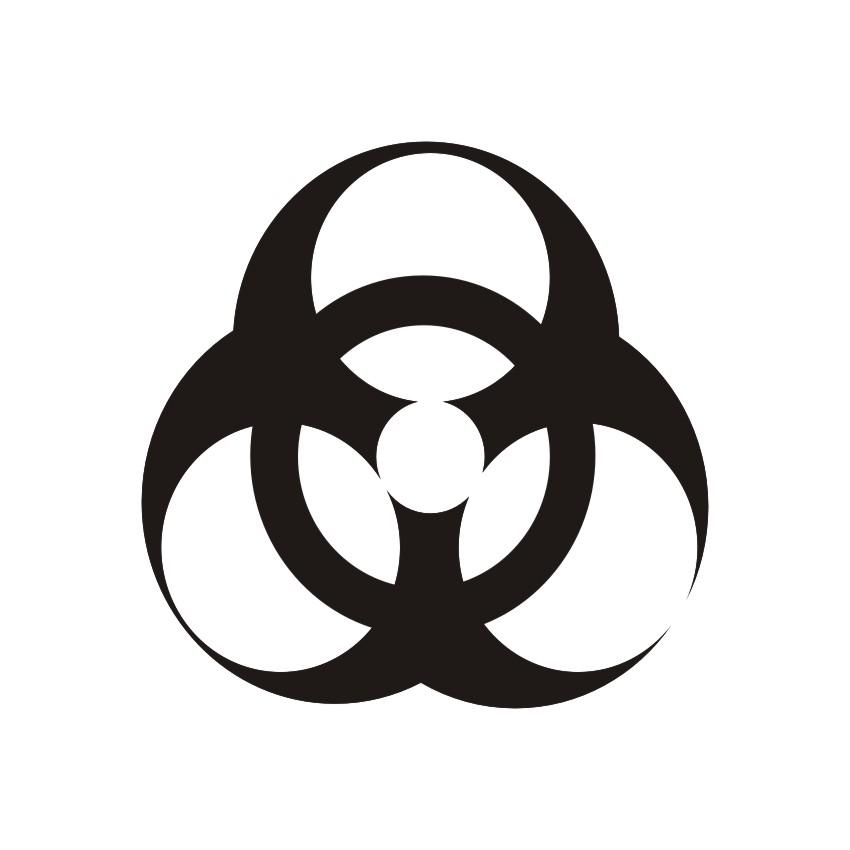 Symbol Of Biohazard Vectors Photos Background Psd Files