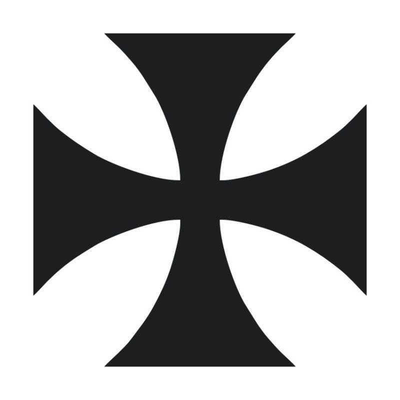 The Maltese Cross 25