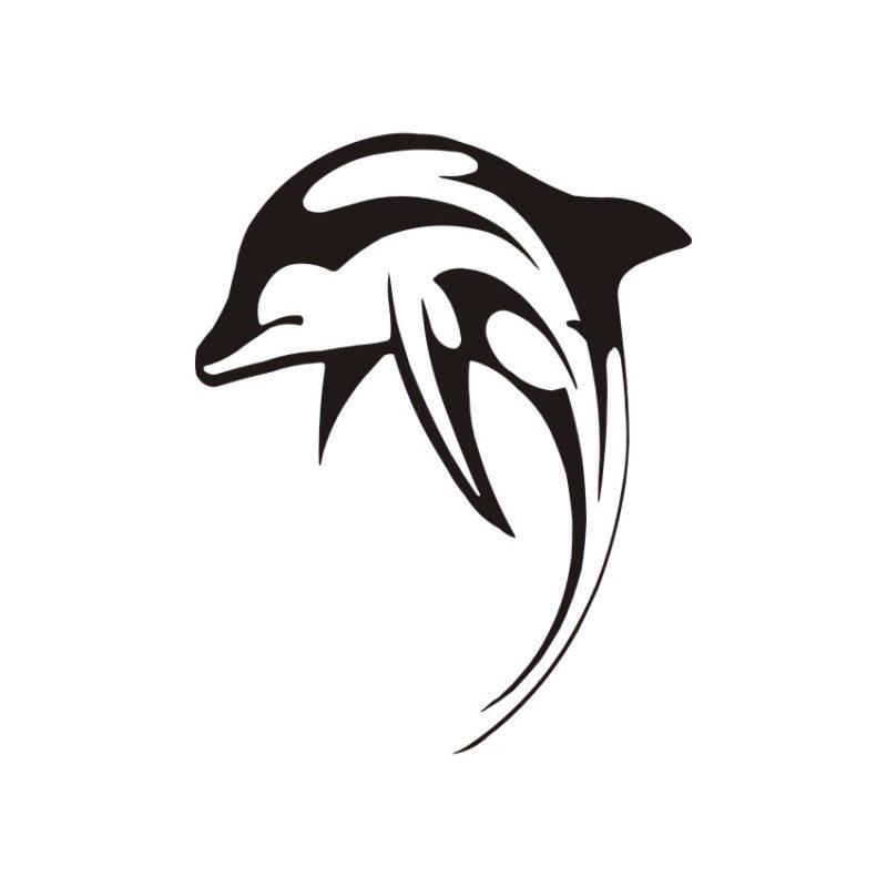 Dolphin Vector, Dolphin Vectors, Dolphins Vectors, Fish Vectors, Mammals Vectors, Sea Vectors, Marine Animals Vectors