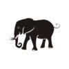 Elephants Vectors 2
