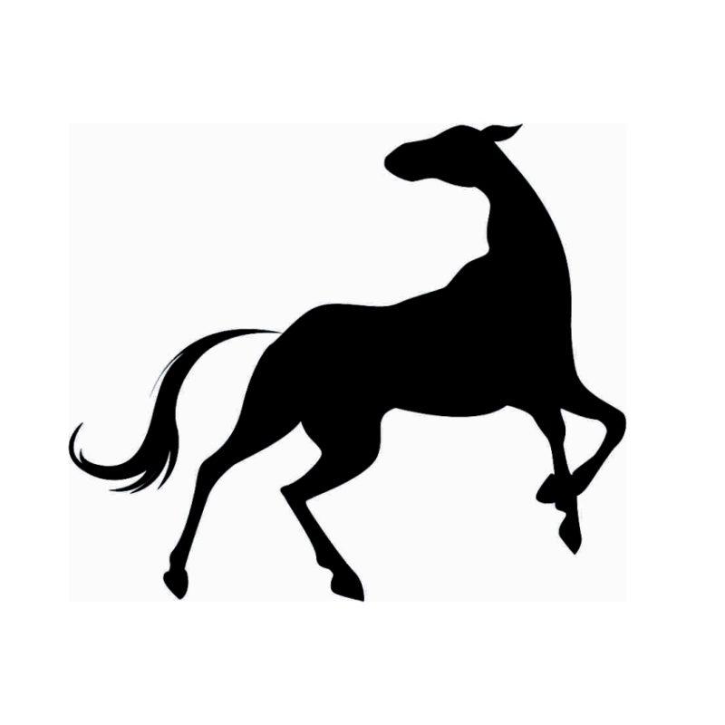Horses Vectors 14