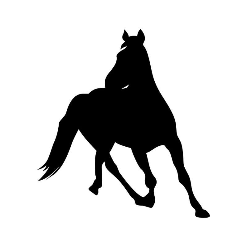 Horse Vector, Horse Vectors, Horses Vectors, Animals Vectors, Horse Silhouette, Mustang Vector, Pony Vector,head Horse Vector, Foal Vector (1)