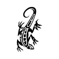 Lizard Vector, Lizard Vectors, Lizards Vectors, Animals Vectors, Lizard Silhouette, Varangian Vector, Pony Vector, Head Lizard Vector, Foal Vector
