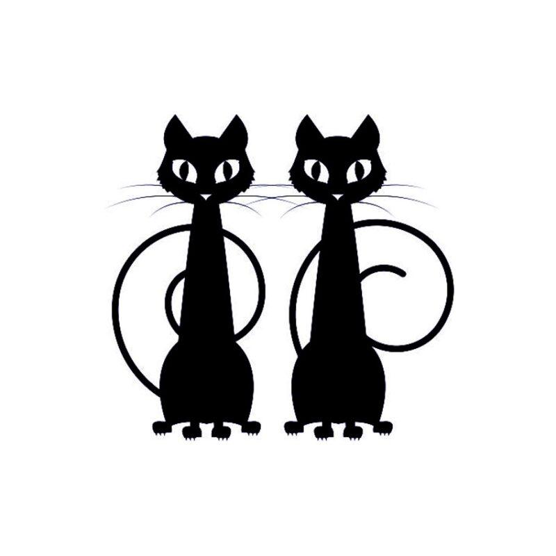 Cat Vector 11