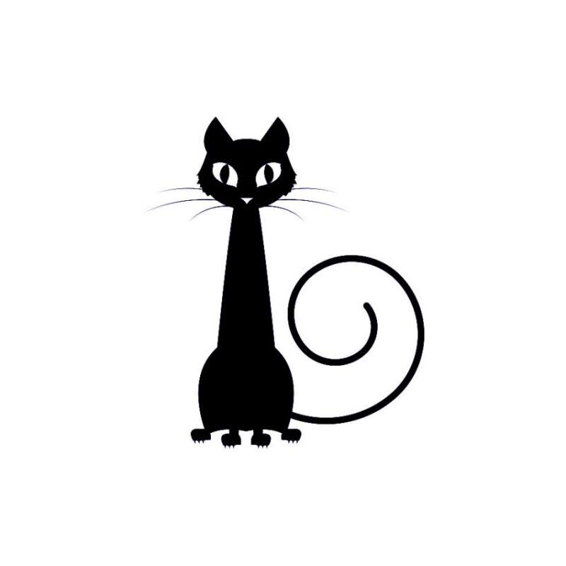 Cat Vector 2