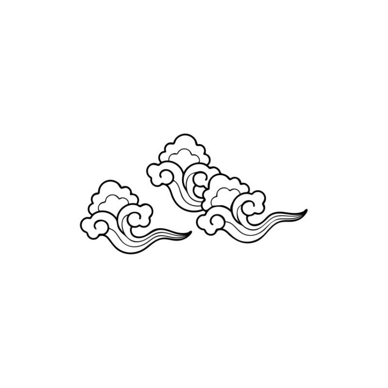 Cloud Vector 4