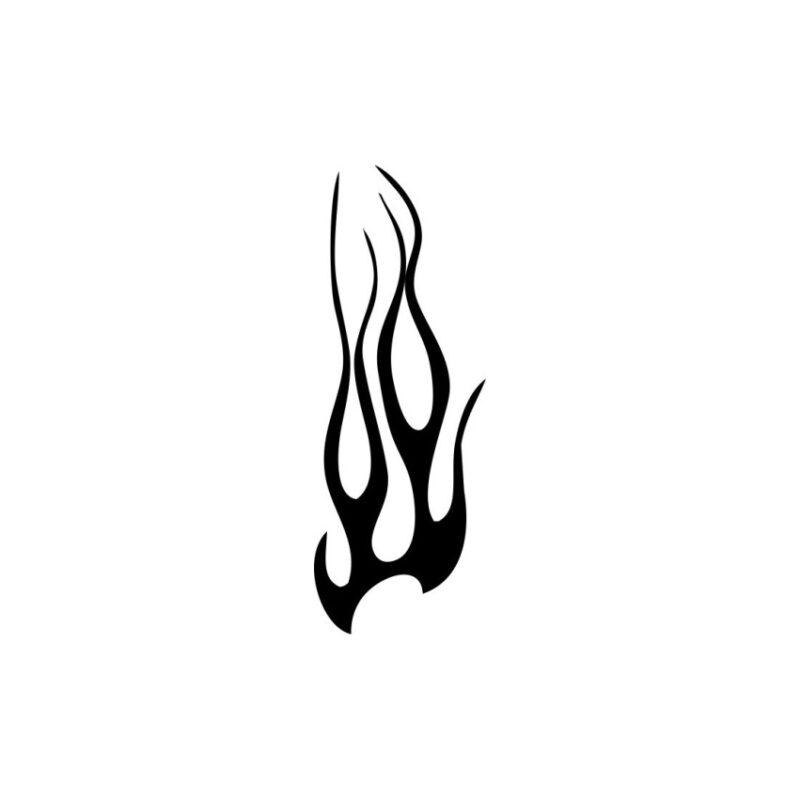 Fire Vector 9