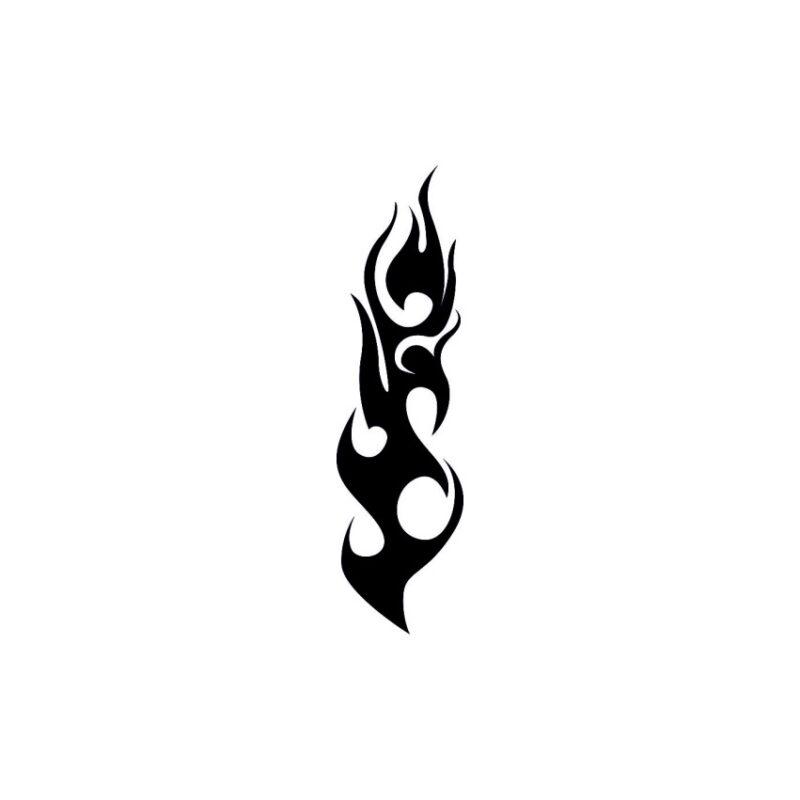 Fire Vector, Flames Vectors 1