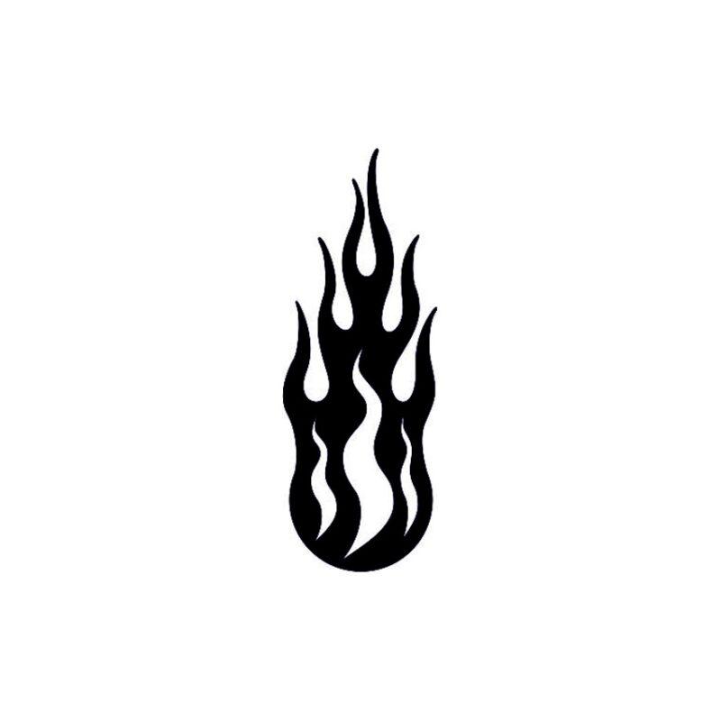 Fire Vector, Flames Vectors 11