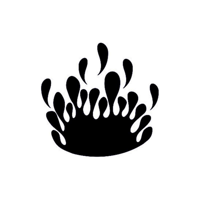 Fire Vector, Flames Vectors 14
