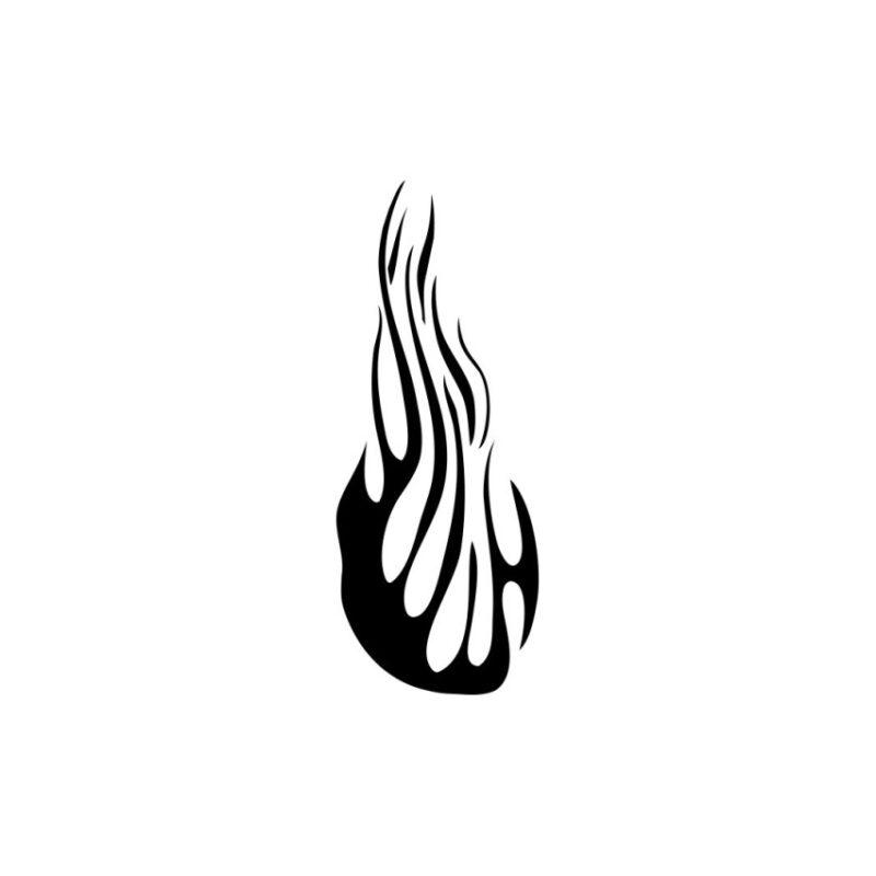 Fire Vector, Flames Vectors 19