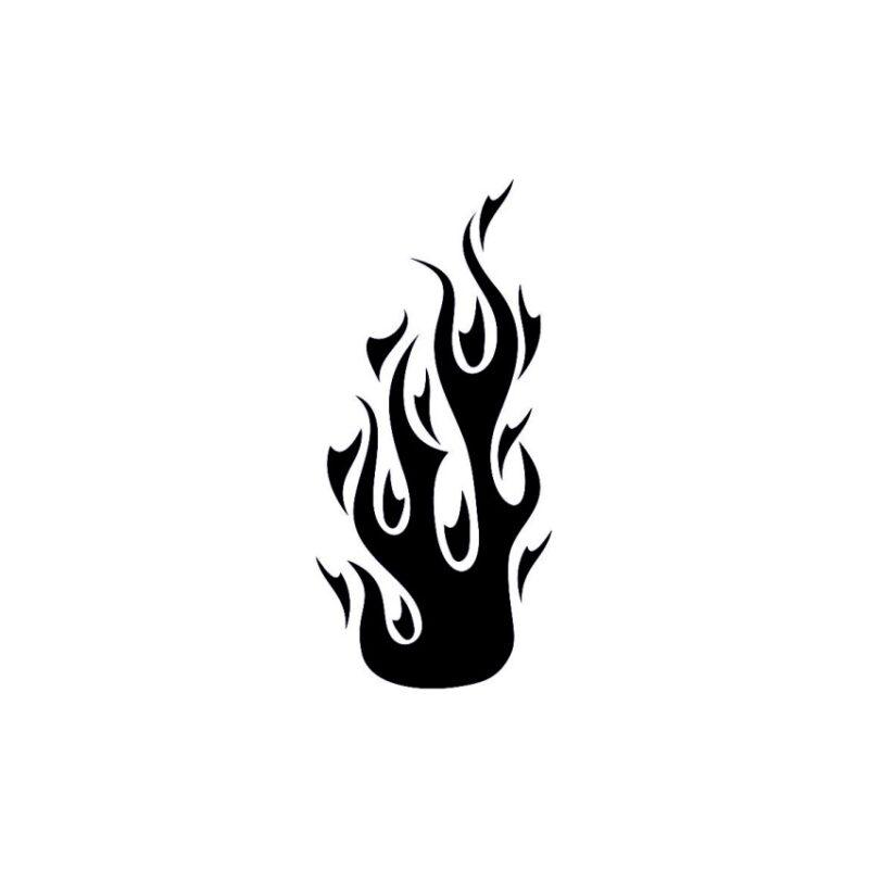 Fire Vector, Flames Vectors 3