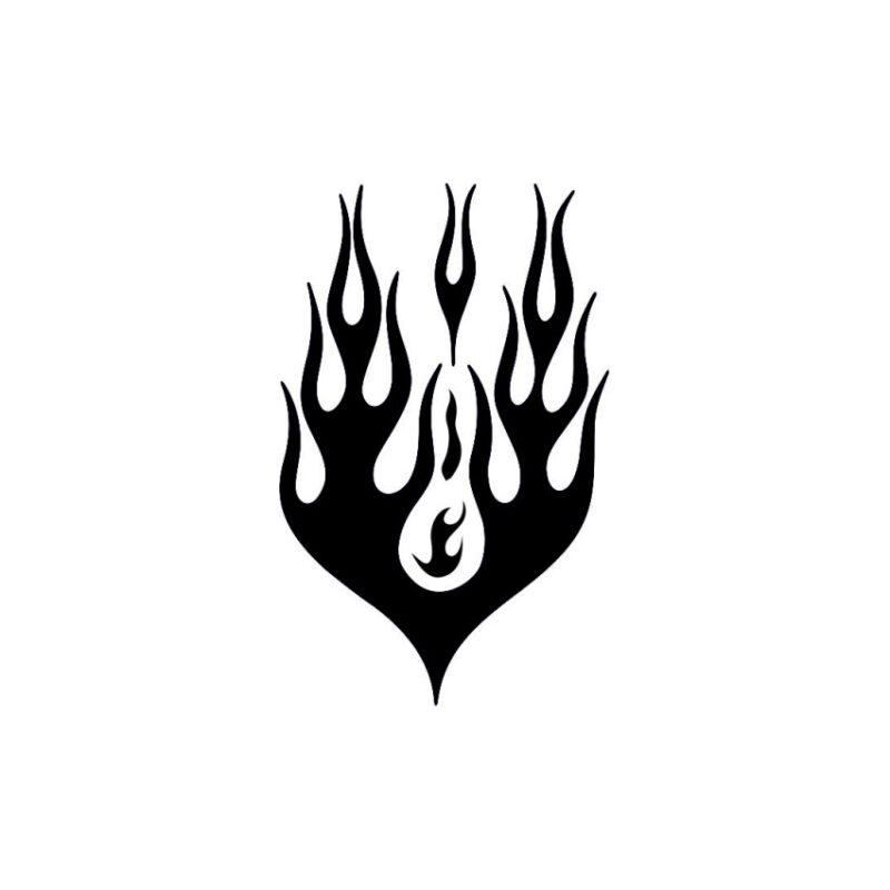 Fire Vector8