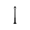 Gas Lamp Vector 2