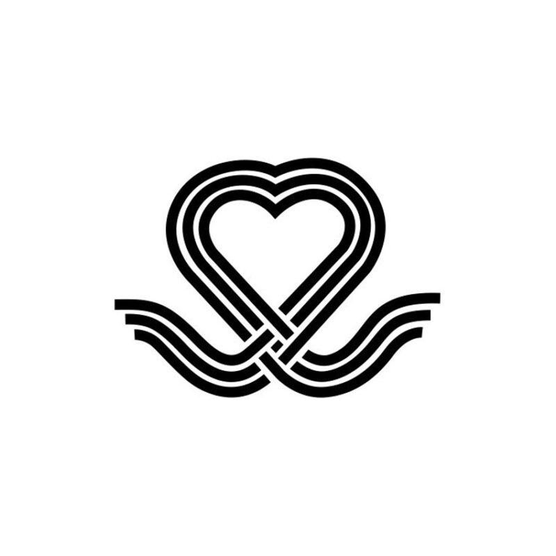 Hearts Love Vector 4