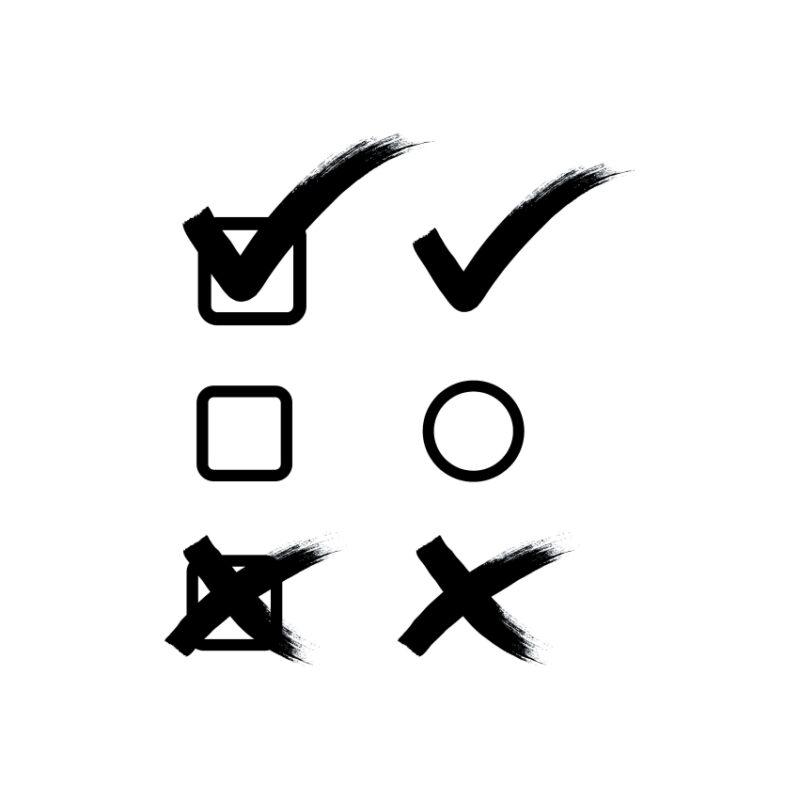 Symbol Checkout