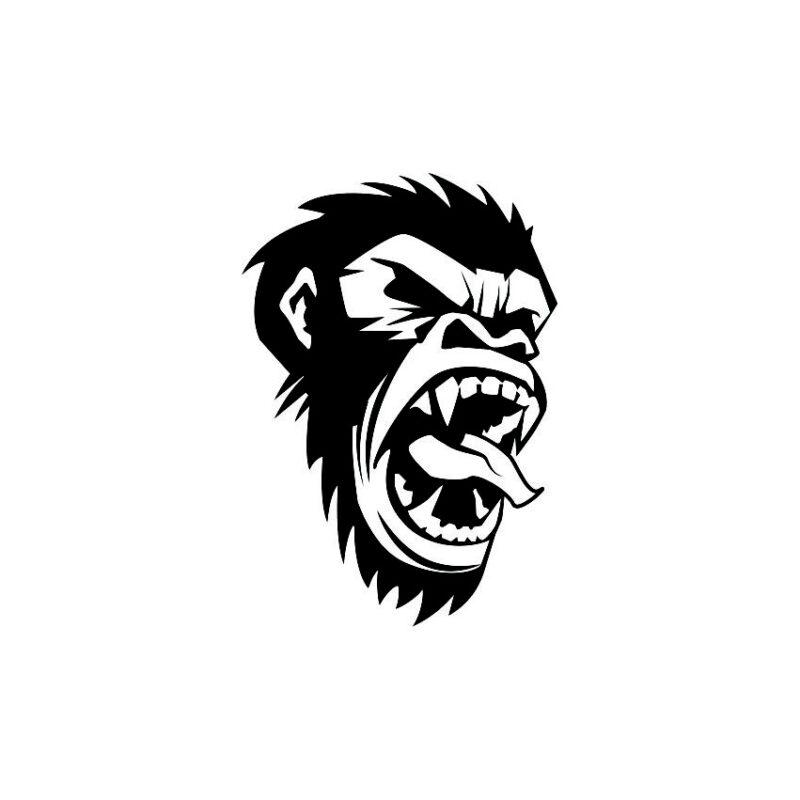 Brutal Monkey