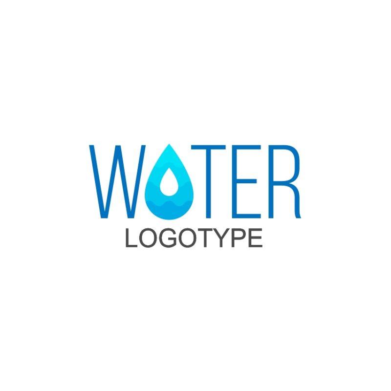Water Logo22