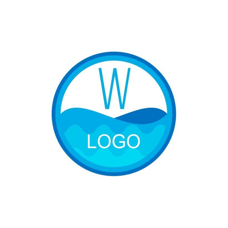 Water Logo23