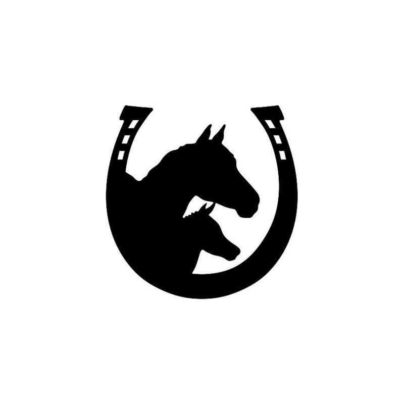 Horse Vectors 2