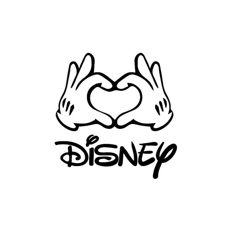 Mickey Mouse Vector 5