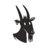 Goat Vector2